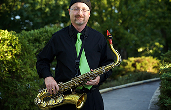Steve Brewer - Saxophones - Every Other Sunday
