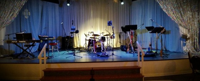 Every Other Sunday Plays at the Franco Center in Lewiston Maine for New Year's Eve